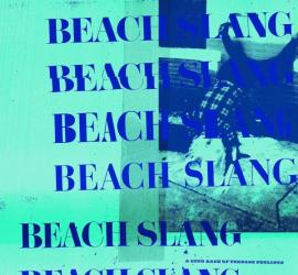 Beach Slang Album 2016