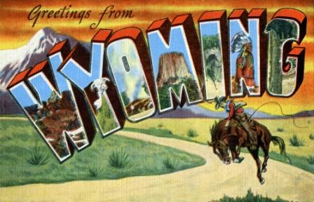Wyoming Sr22 Insurance