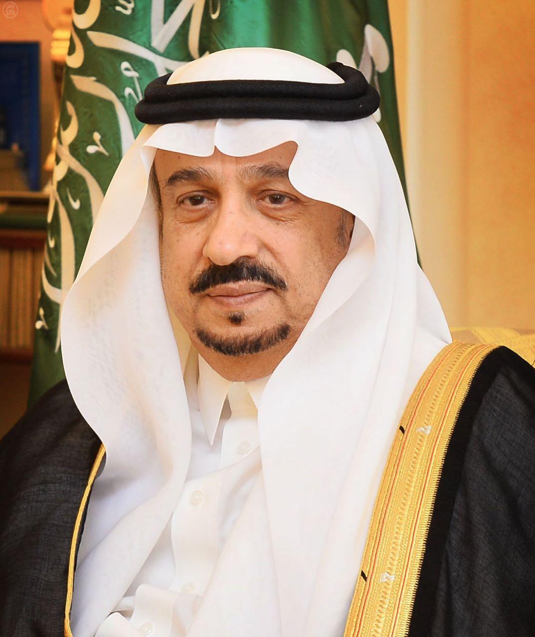 أمير الرياض يفتتح المرحلة الثانية من مشروع تطوير طريق الأمير تركي