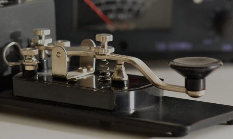 Radioamatöörikurssi Kotkassa