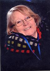Merja Koivaara, OH1EG.