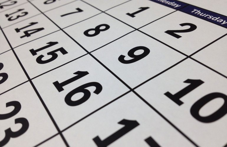 Kalenteri.