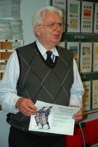 Timo Ekko, OH1SM