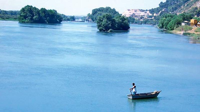 Река Бојана