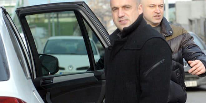 Да ли Вучић уз помоћ Милене Поповић креће у обрачун са Звонком Веселиновићем и Миланом Радоичићем?