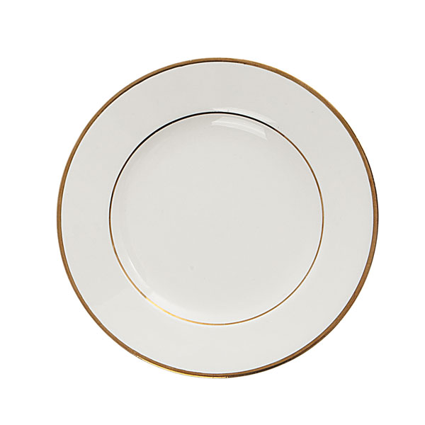 Victoria design - salad, dessert, luncheon or dinner plate
