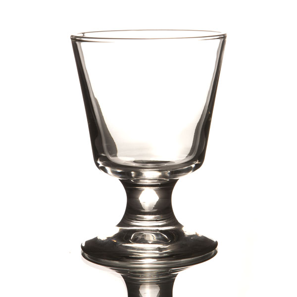 Glassware- Stemmed cocktail glass