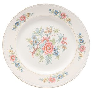 Mix and match vintage china collection