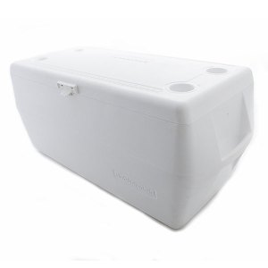 large ice chest