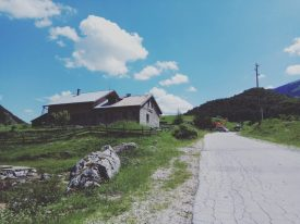 PD Vrela, Tušila