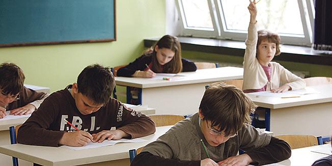 Što osnovnoškolci žele: 'Fakultet u Hrvatskoj postaje nova srednja škola, svi žele studirati'