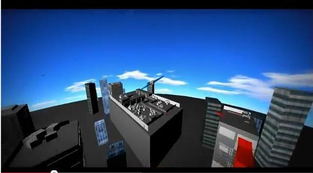 Učenik prvog razreda srednje programirao 3D igricu
