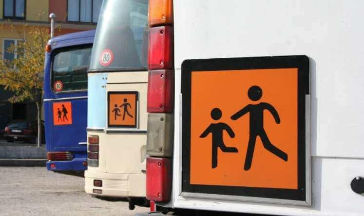 Vlada smanjila proračun za sufinanciranje prijevoza učenika!