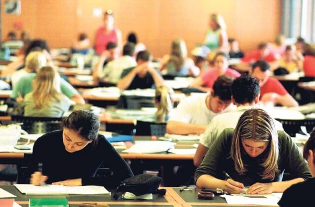 Inicijalni testovi: Što o njima misle učenici, a što profesori