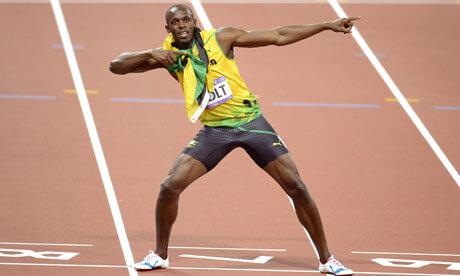 Bolt sljedećeg ljeta debitira za Manchester United