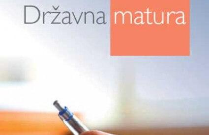 Odgođena sutrašnja državna matura iz Hrvatskog zbog propusta u jednoj splitskoj školi