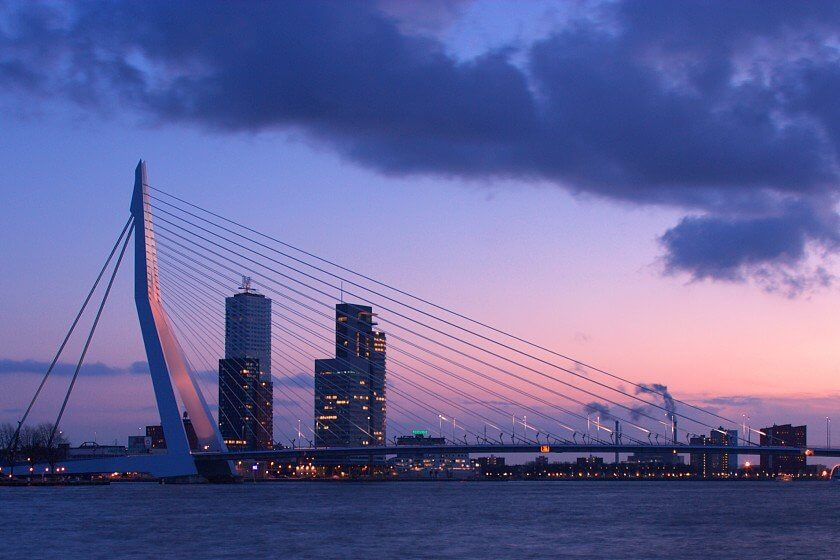 Nagradni putopis: Molitva u Nizozemskoj