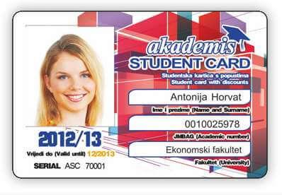 Akademis Card smanjuje troškove studenata