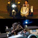 Harry Potter i Hagrid
