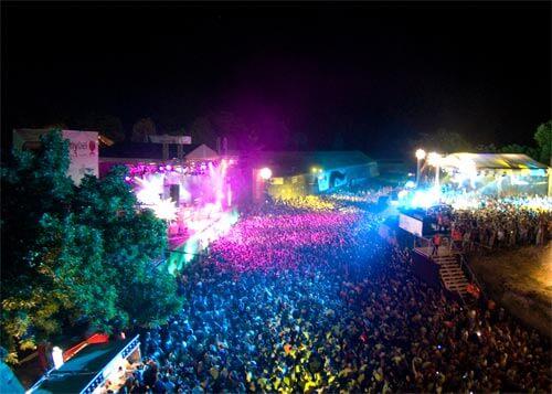 Gasi se najveći festival u regiji
