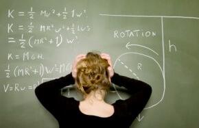 Kružnica, rotacijsko tijelo i udaljenost vlaka najteži zadaci A razine
