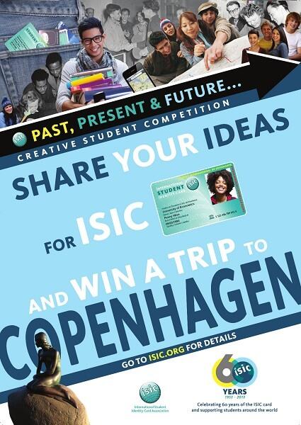 Osvojite putovanje u Kopenhagen