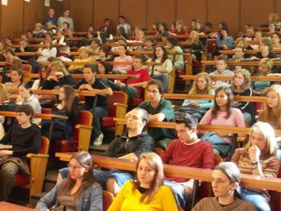 Profesor Ljubotina: 'Sustav se ne bi trebao podređivati državnoj maturi'
