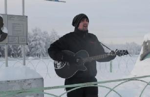 Video: Održao najhladniji koncert na svijetu