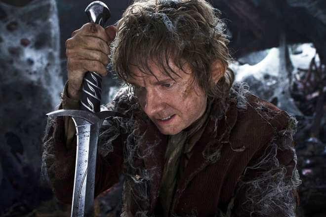 Film 'Hobbit' opasan je po zdravlje