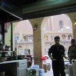 Erbil - pečenjara