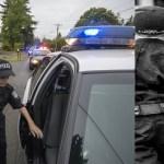 Slijepi dječak htio je postati policajac