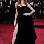 Poznata 'noga' Angeline Jolie