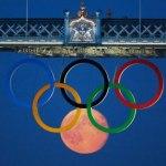 Reutersova fotografija olimpijskih prstenova