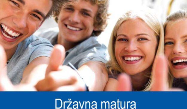 Evo što maturanti kažu na odgodu eseja iz hrvatskog