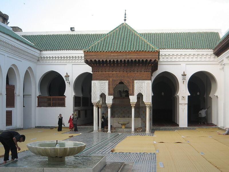 Deset najstarijih sveučilišta na svijetu