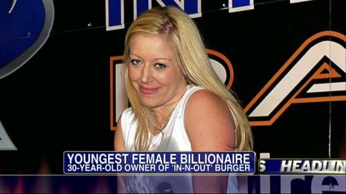 Najmlađa milijarderka u SAD-u nema završen ni fakultet