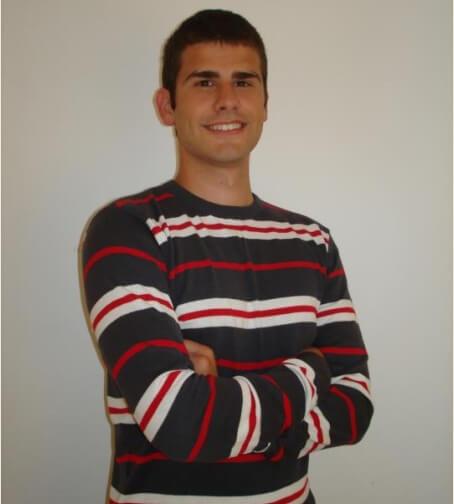 Mladi Bugarin nakon studija u Nizozemskoj i Slovačkoj završio u Zagrebu