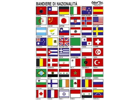 Kakve nam priče pričaju zastave svijeta