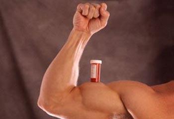 Steroidi dostupni srednjoškolcima u skoro svakoj teretani