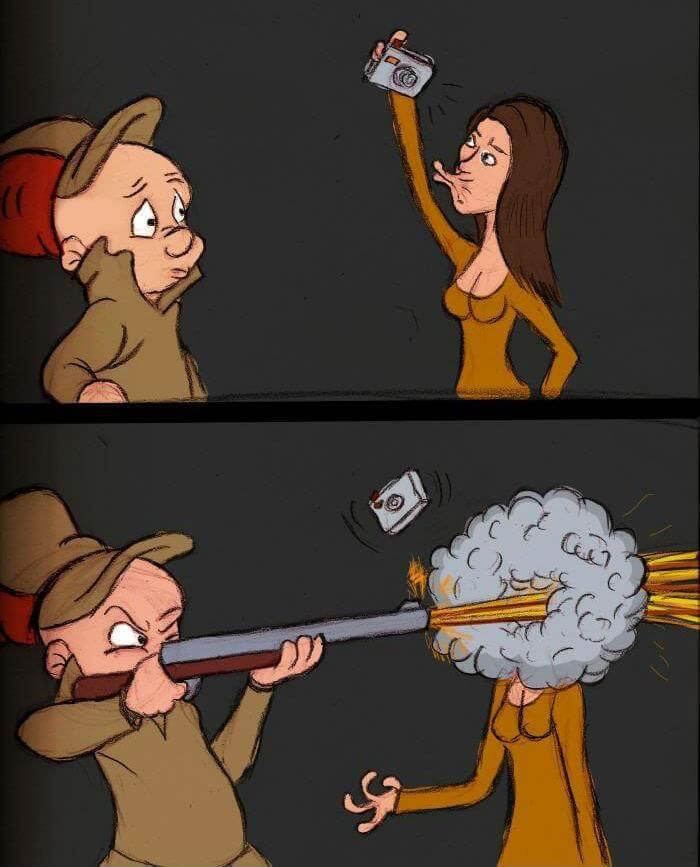 Duck face je opasan po život