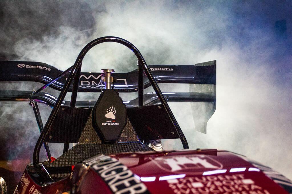 FSB Racing Team predstavio novi bolid za međunarodno natjecanje Formula Student