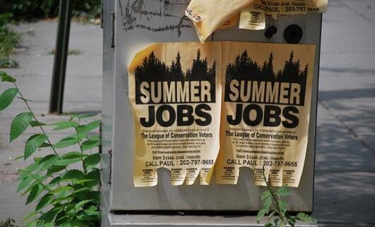 Najtraženiji i najbolje plaćeni sezonski poslovi