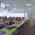 Veliki sastanci za poticanje kreativnosti i brainstorming