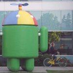 Slobodno se koriste Google bicikli