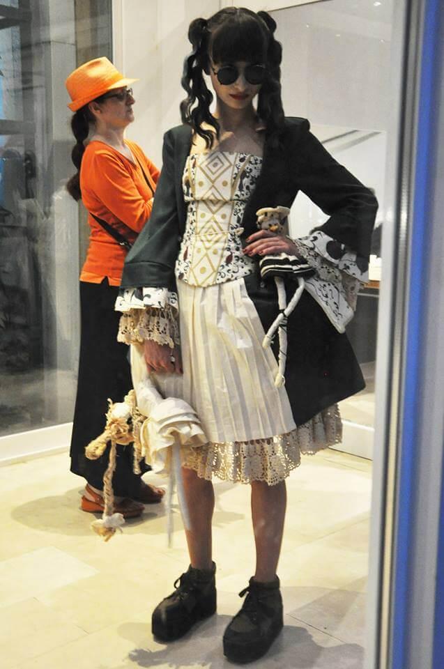 Spoj baroka i suvremene mode u kreacijama studentica i asistentica s TTF-a
