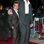 Matthew McGrory (229 cm)