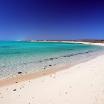 Turquoise Bay in Exmouth, Australia
