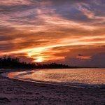 Surfer's Beach, Karibi