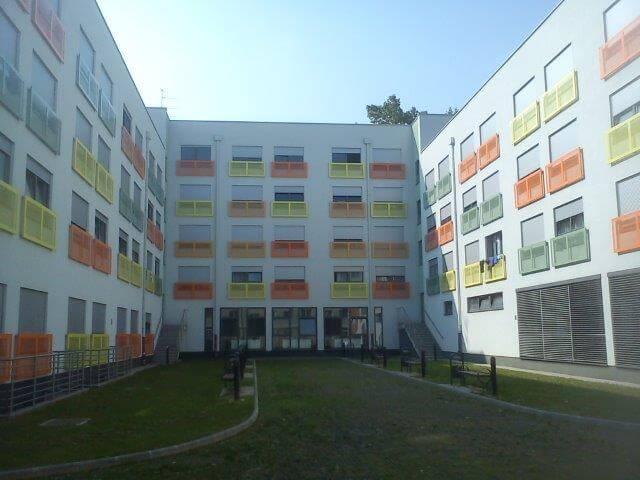 Iz zagrebačkog SC-a javljaju: Spuštene su bodovne granice za smještaj u domove