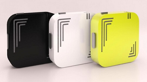 Nakon brojnih putovanja svijetom grupa prijatelja patentirala uređaj koji pritiskom na gumb prevodi s 25 jezika svijeta